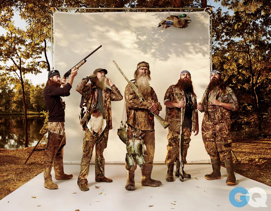 Duck Dynasty's Phil Robertson gave one of the most offensive interviews ever to GQ