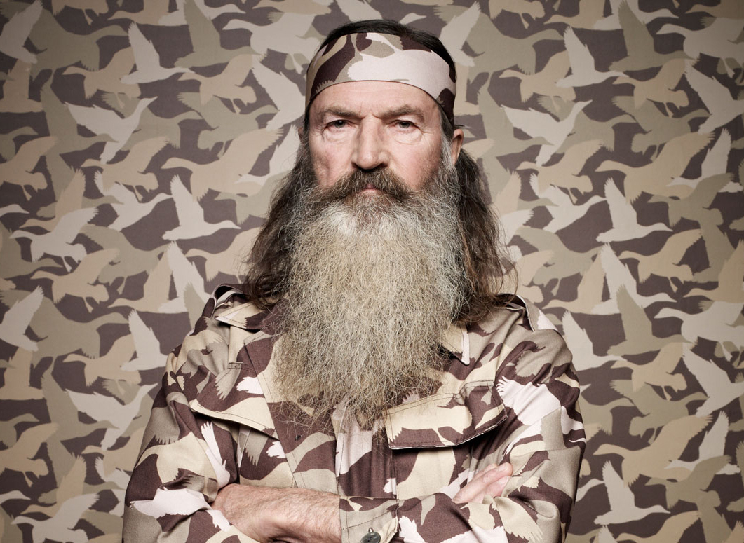 Duck Dynasty Sadie
