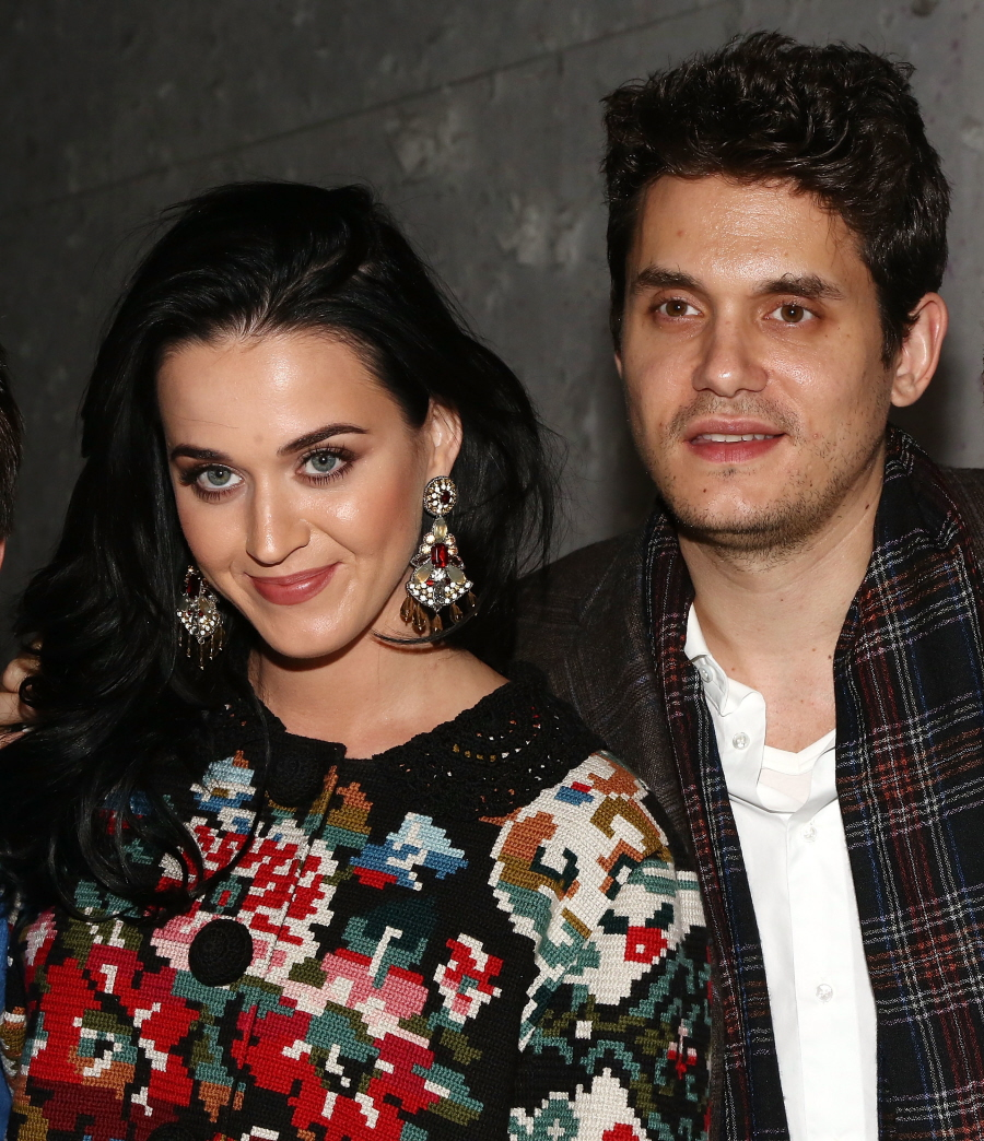 who is katy perry dating now 2014 Katy perry is notorious for dating hollywood's bad boys click here to learn who katy perry has dated in the past.