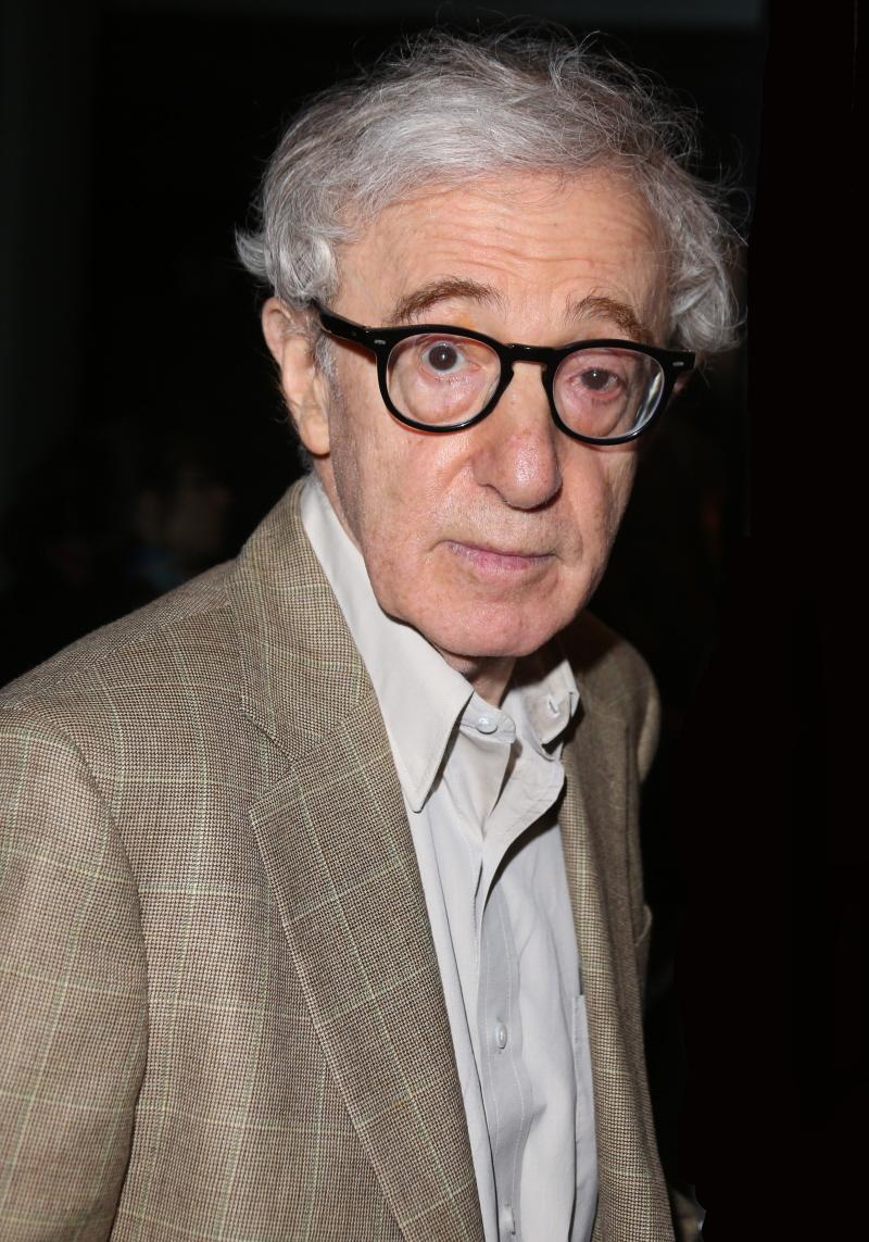 Woody Allen Papers