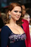 Maggie Gyllenhaal in bedazzled Lanvin at the BAFTAS: worst look of the