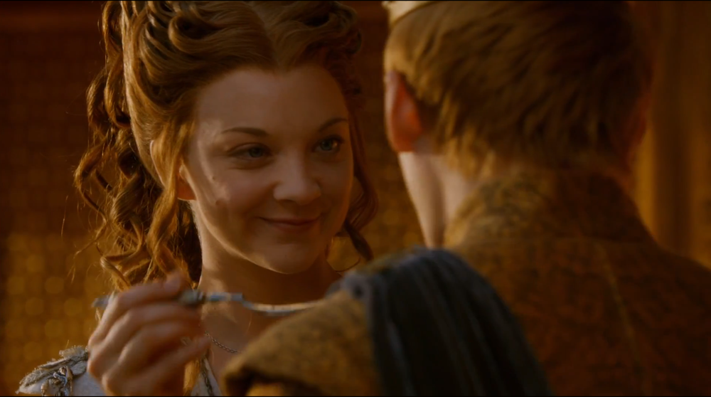 Margaery and tommen age difference in dating 8