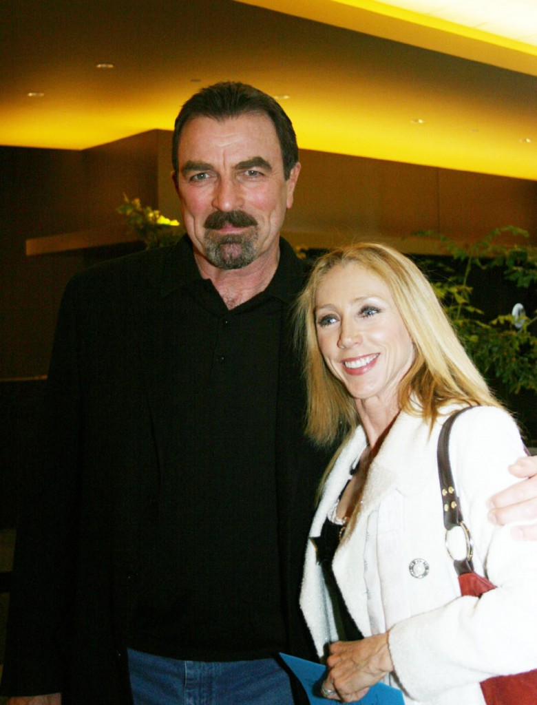 tom selleck first wife related keywords tom selleck