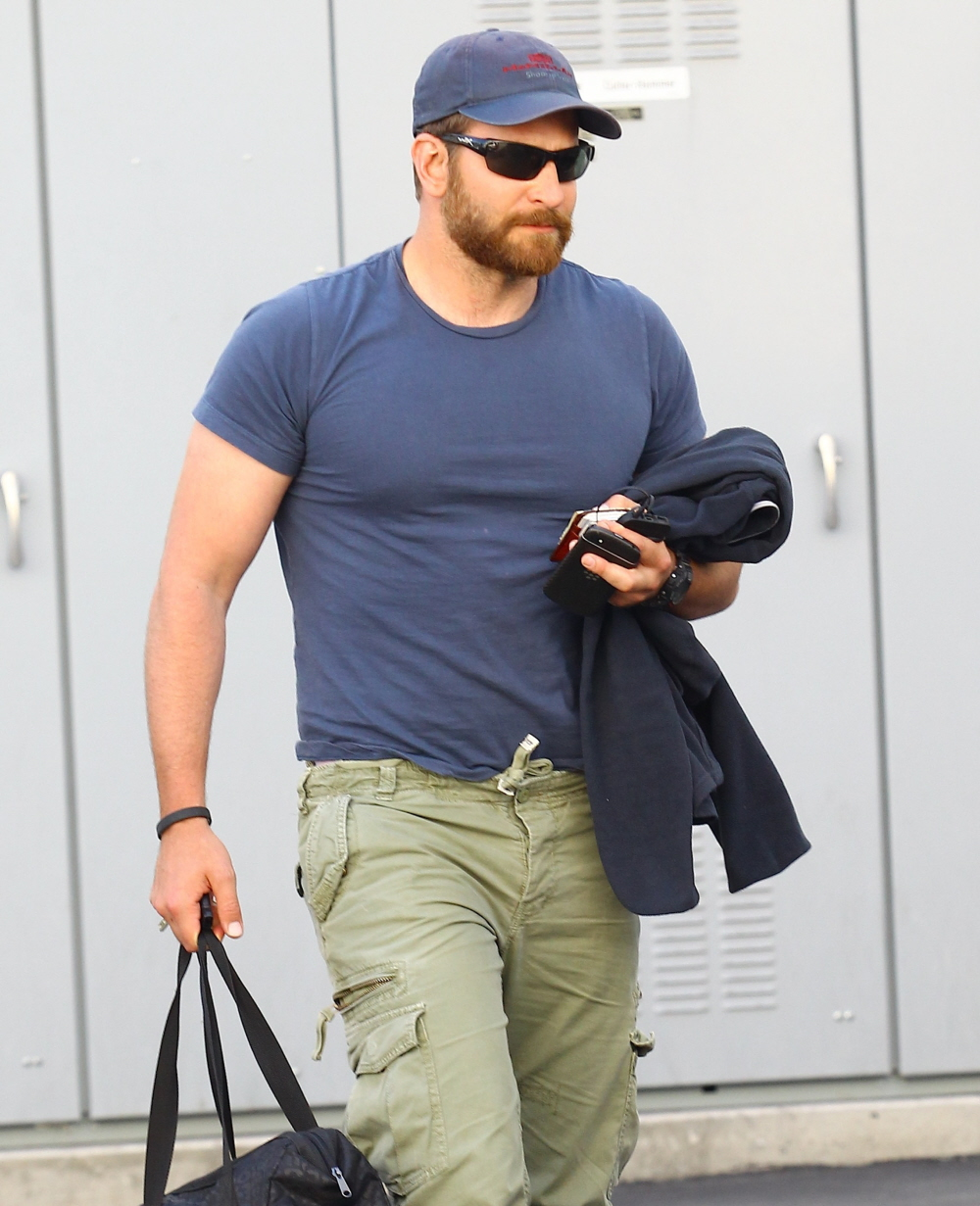 Cele|bitchy | Bradley ... Bradley Cooper Weight