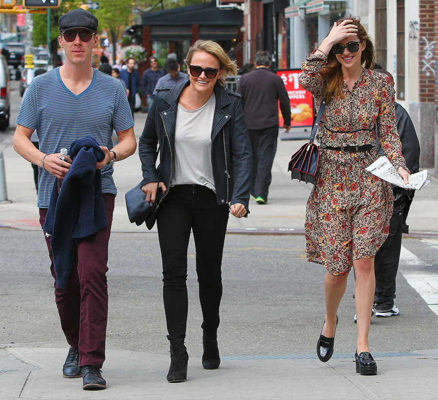 benedict cumberbatch dating kinvara balfour Except that's not true as cumberbatch stopped seeing elizarova in july of 2013 because she was too indiscreet it's a total pr curveball from kinvara balfour's camp she was cumberbatch's actual girlfriend at the time, everyone knows that.