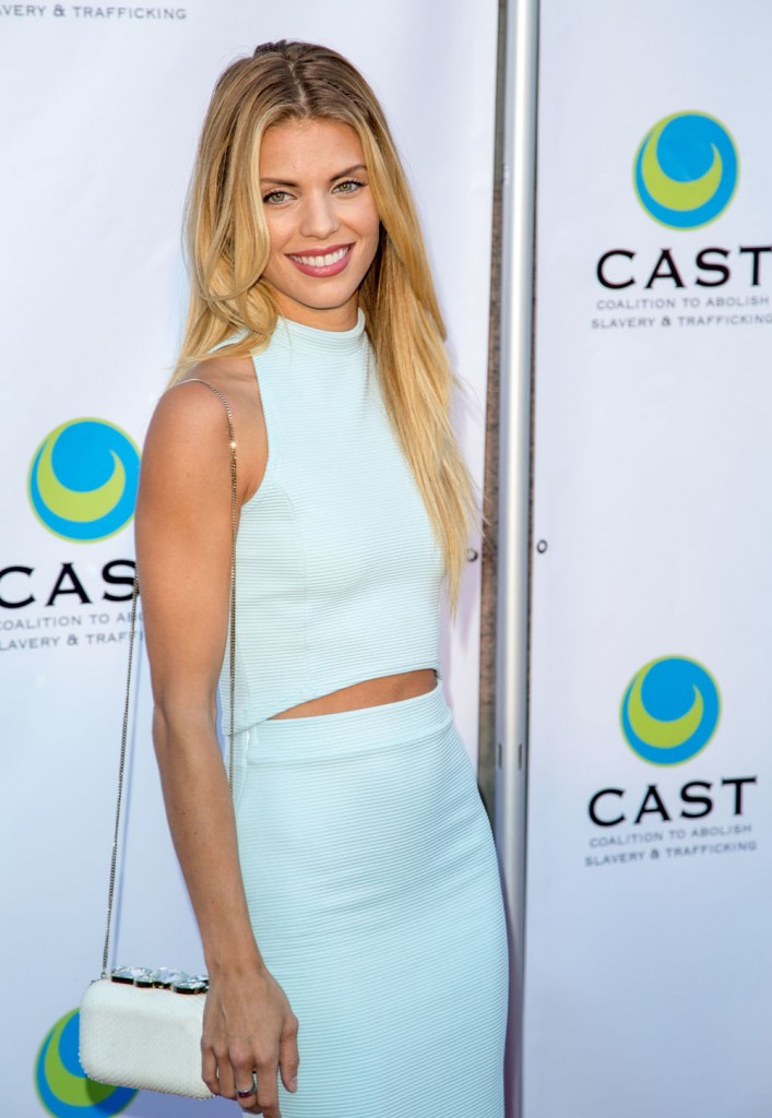 CAST's 16th Annual From Slavery to Freedom Gala
