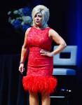 Theresa Caputo Performs At Fillmore Miami Beach