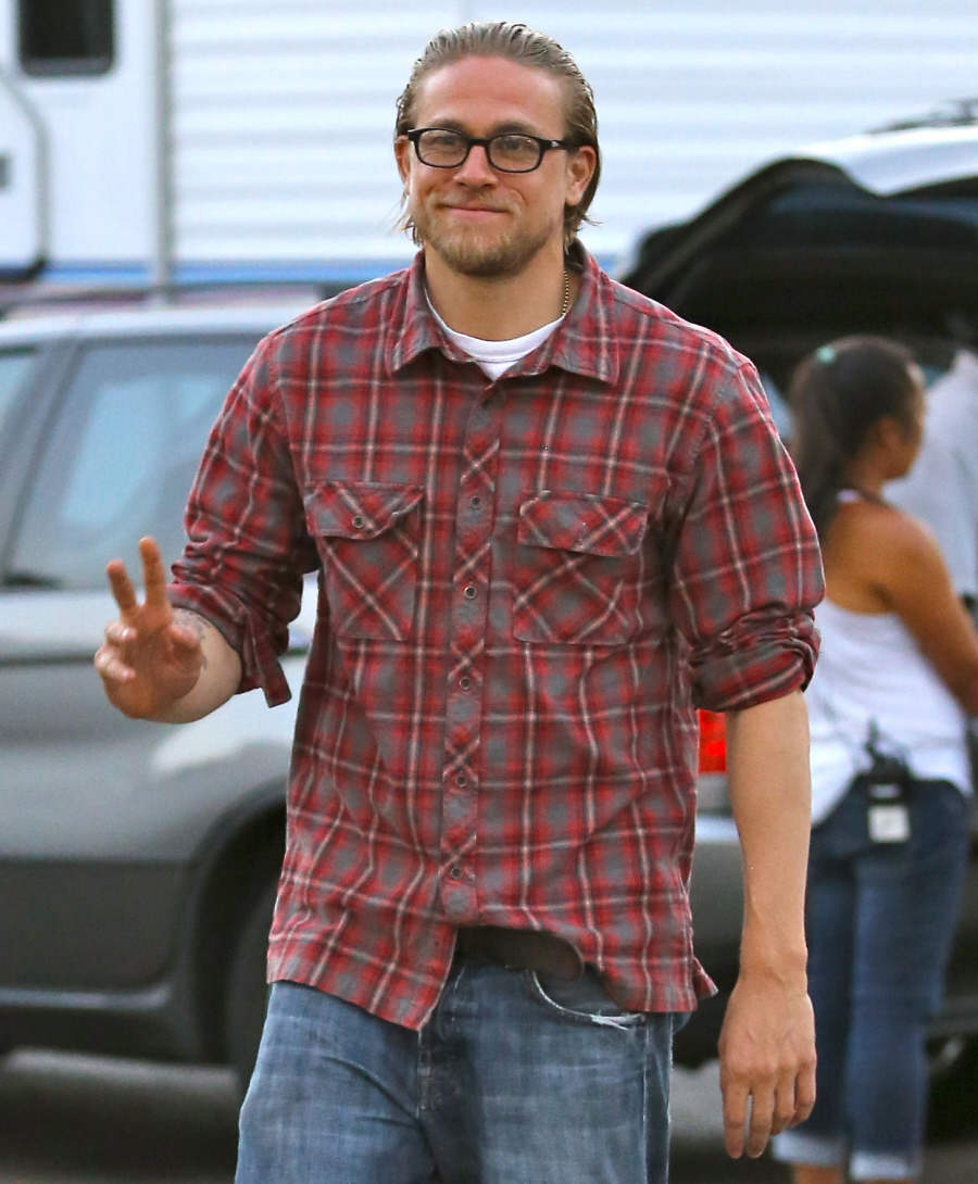 charlie hunnam interview
