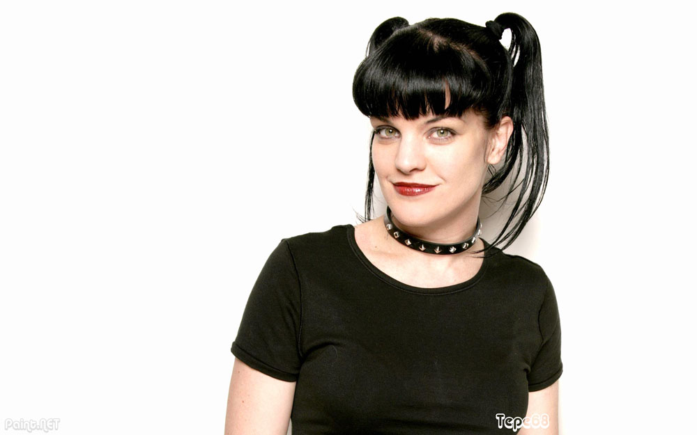 Cele bitchy   Pauley Perrette had a horrible reaction to