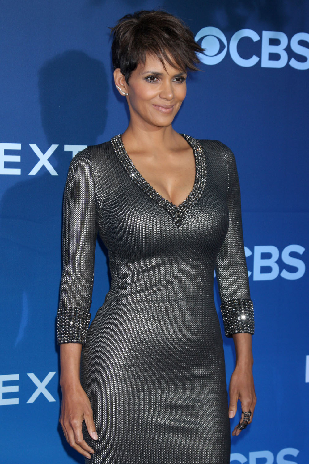 Cele Bitchy Halle Berry I Love Being Pregnant That S