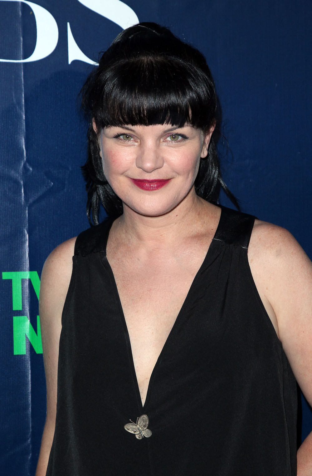 Pauley Perrette As A Blonde Suck Dick Videos