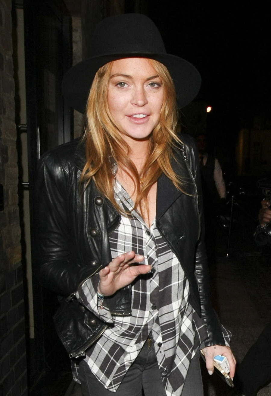 Lindsay Lohan's lawsuit against 'GTA' makers will likely be thrown out of court