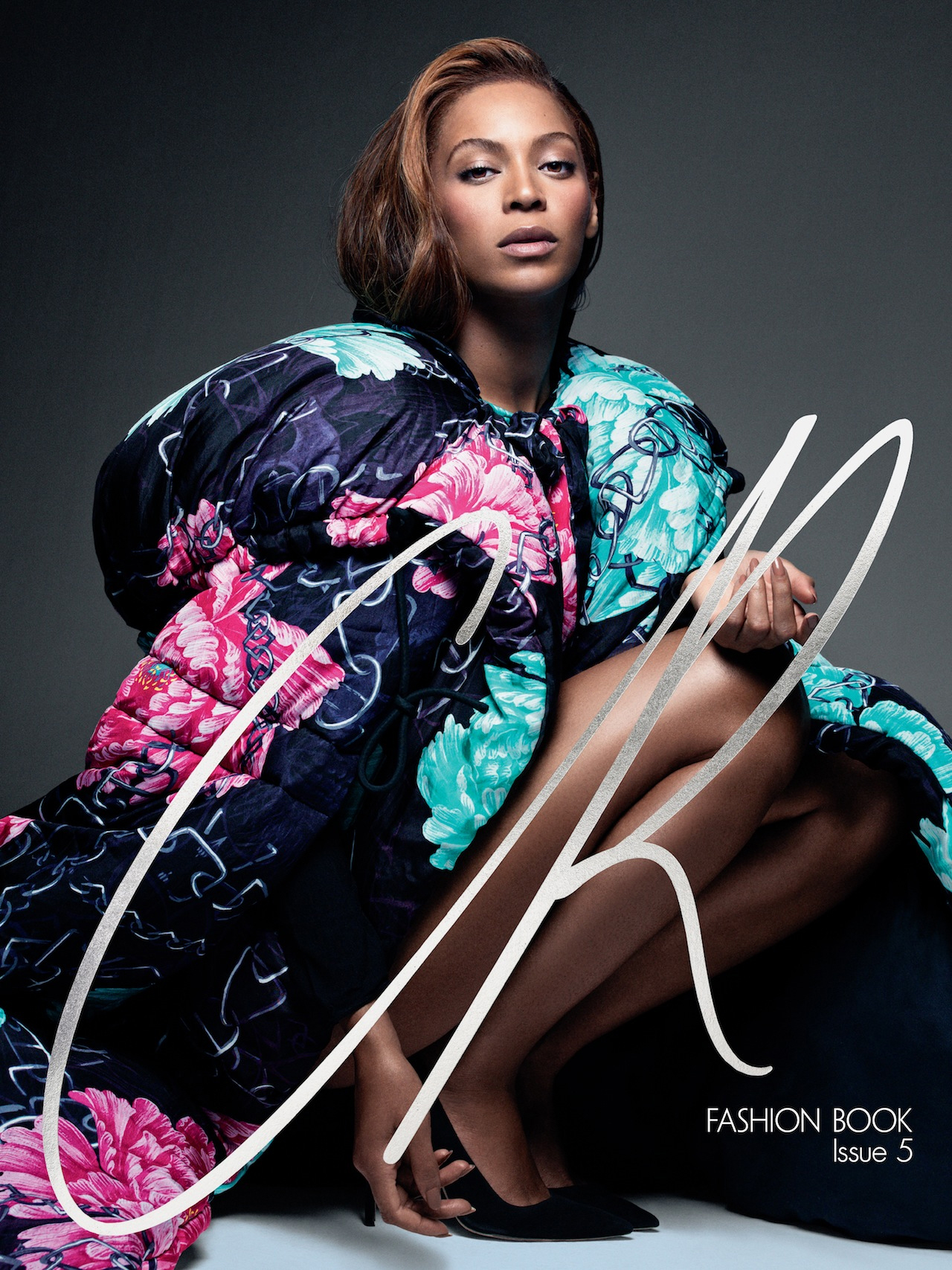 Beyonce covers CR Fashion Book, her dad speaks out about her 'Jedi mind trick'