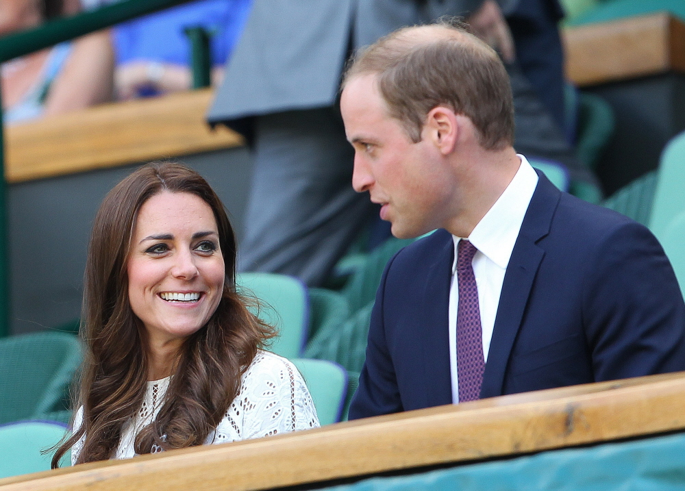 kate and william start dating Did she go to that school for her boyfriend rupert, or did kate settle when she saw william start dating massy-birch his first semester there.