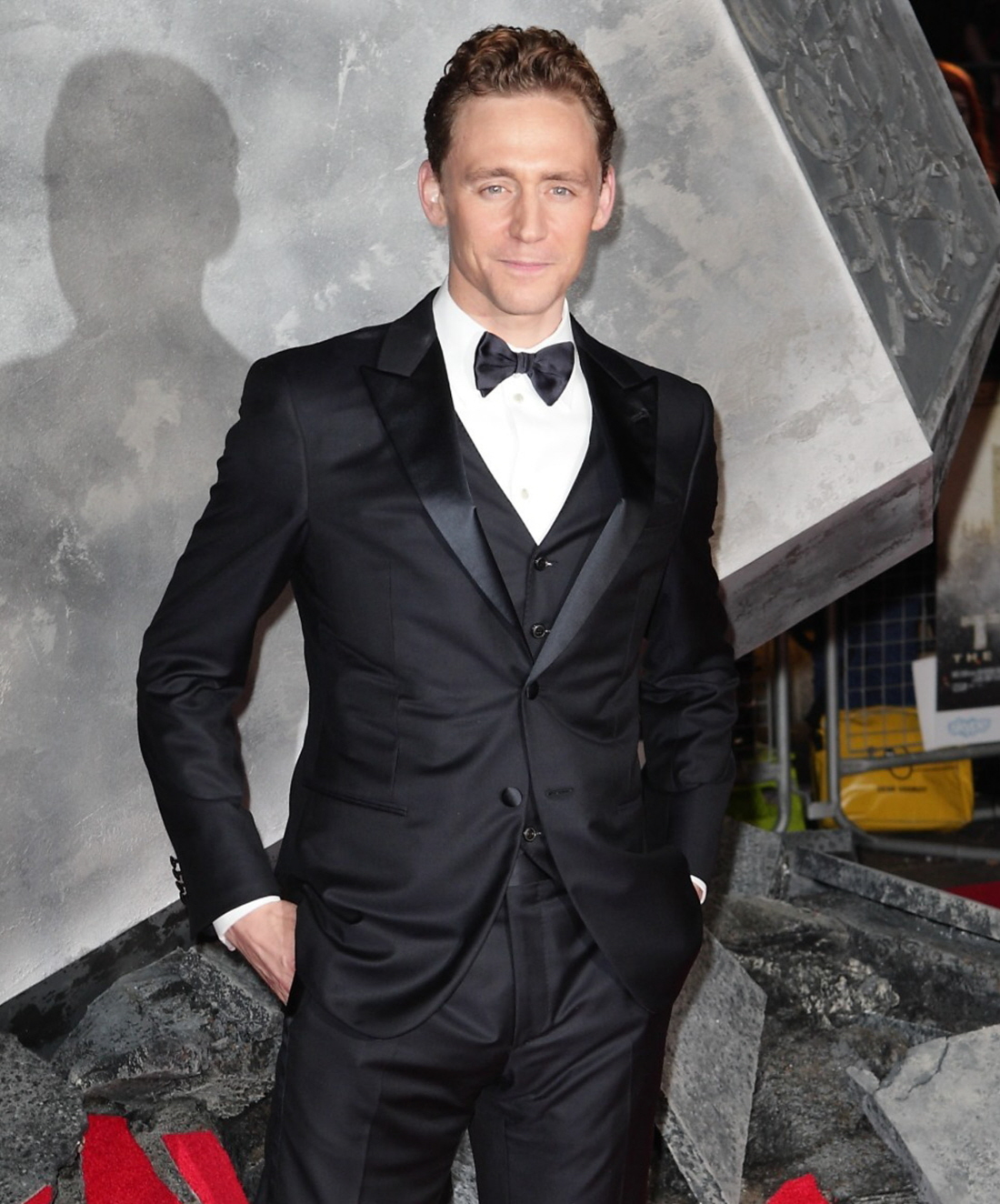 Tom Hiddleston Cast In The Big-budget King