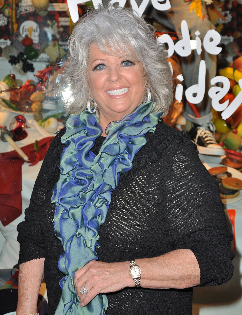 Paula Deen: 'I'm so sorry for the hurt that I caused people'