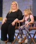 "'Honey Boo Boo' Visits ""Good Morning America"""
