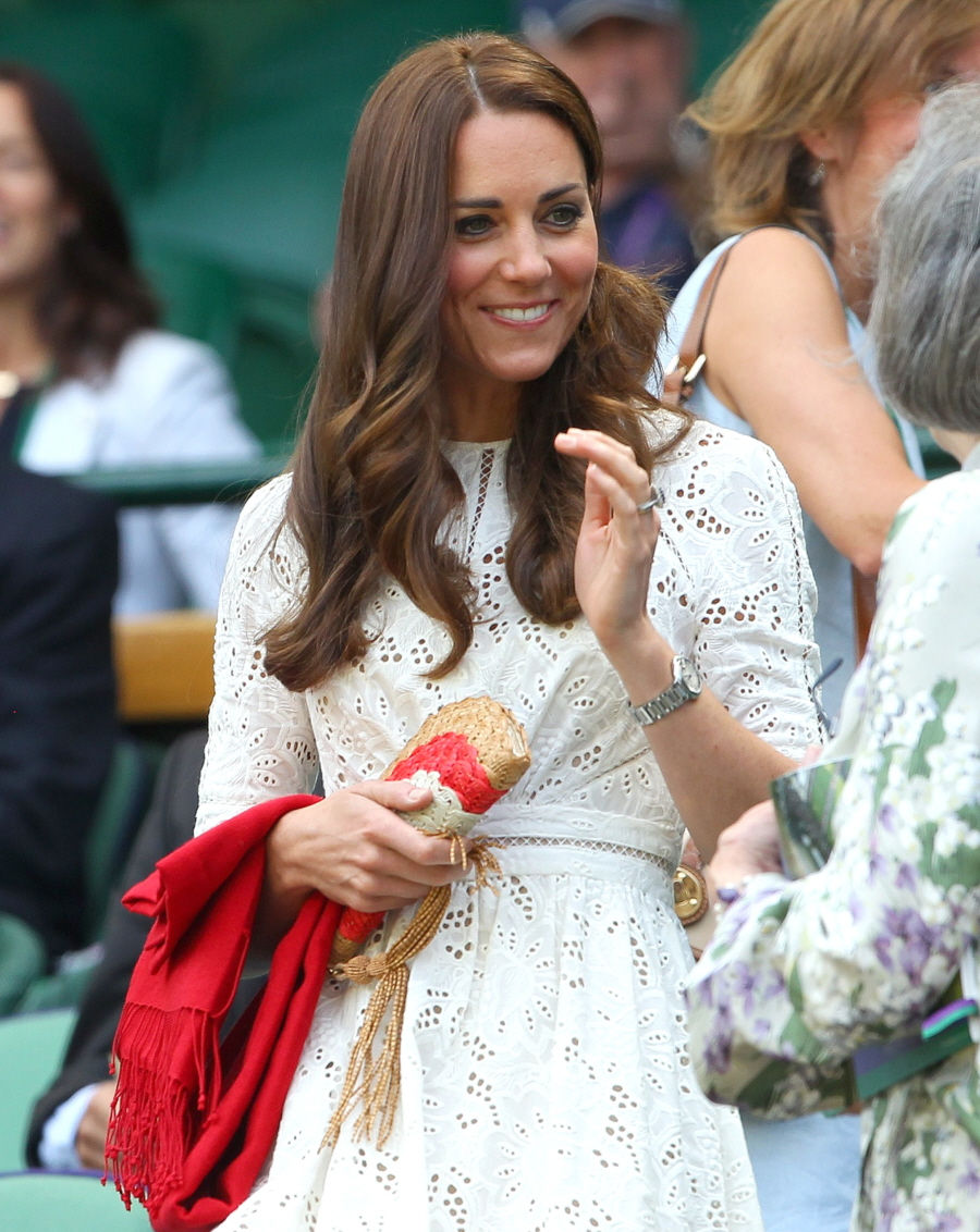 Duchess Kate canceled charity stop at the last minute, didn't send a surrogate