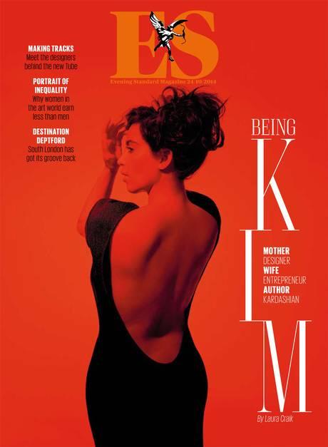 kim ES Mag