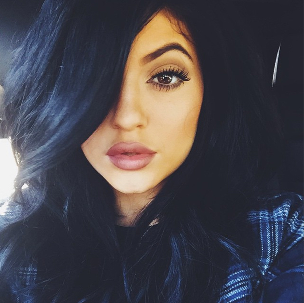 Kylie Jenner is 'bored' with your obsession with her lips: Kris Jenner's fault?
