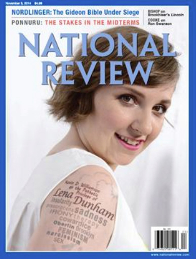 lena national review