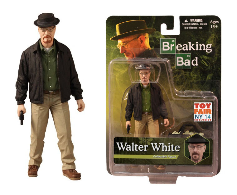 Aaron Paul on Toys 'R Us pulling Breaking Bad dolls: 'Barbies are worse'
