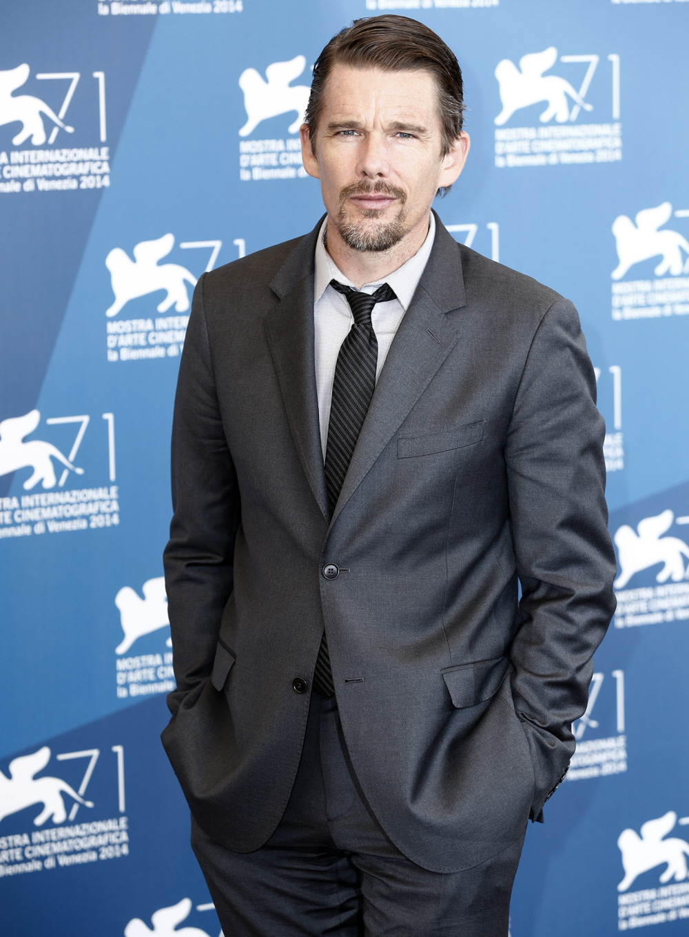 Joaquin Phoenix out, Ethan Hawke in for Doctor Strange: good choice?