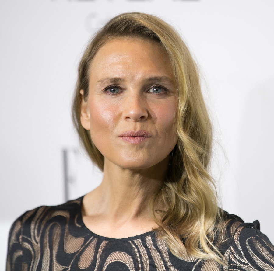 Cele|bitchy | Us Weekly: Renee Zellweger changed her face because ...