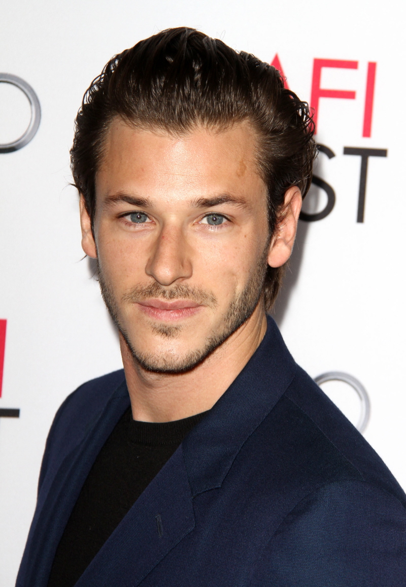 "Cele|bitchy | ""French hottie Gaspard Ulliel is always welcome ... Liv Tyler"