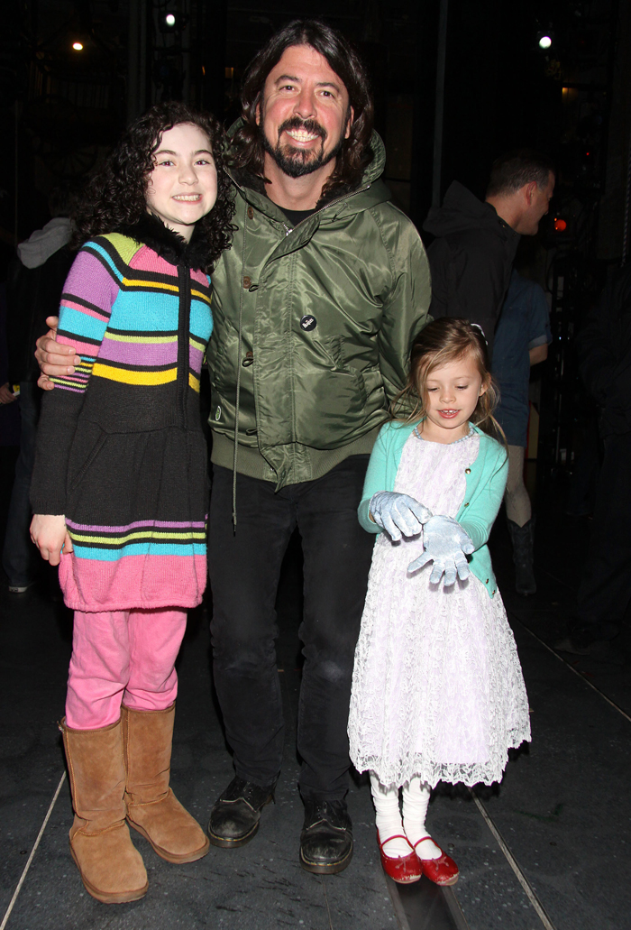 celebitchy dave grohl �any f�ing rockstar who calls