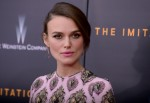 Cele Bitchy Keira Knightley In Dolce Gabbana At Nyc