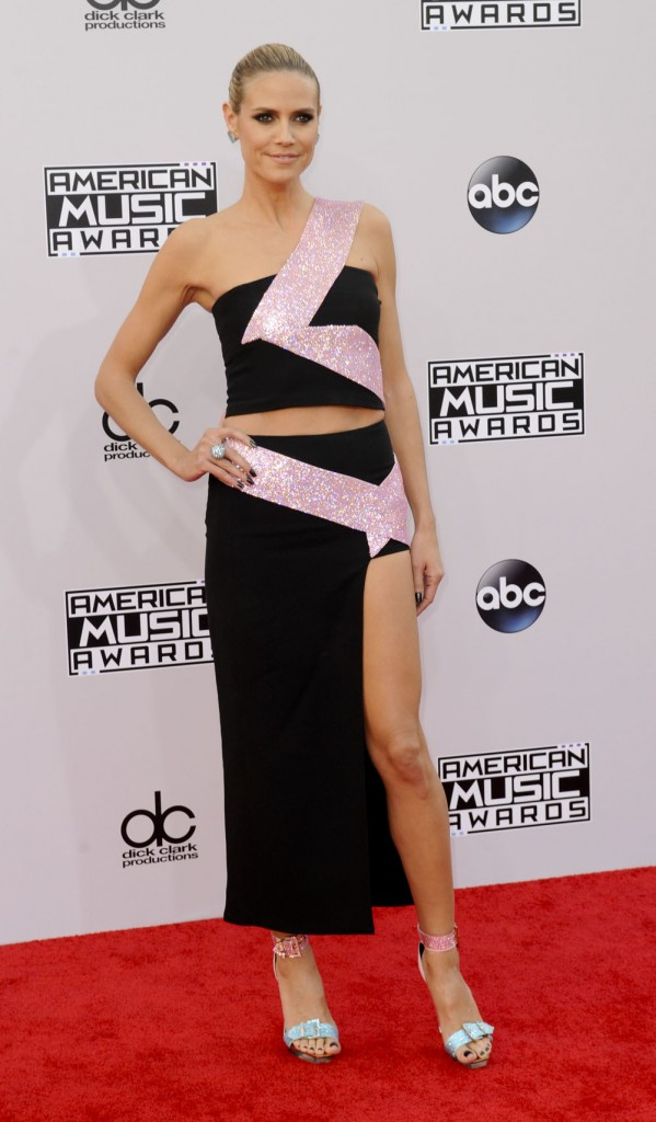 2014 American Music Awards Arrivals