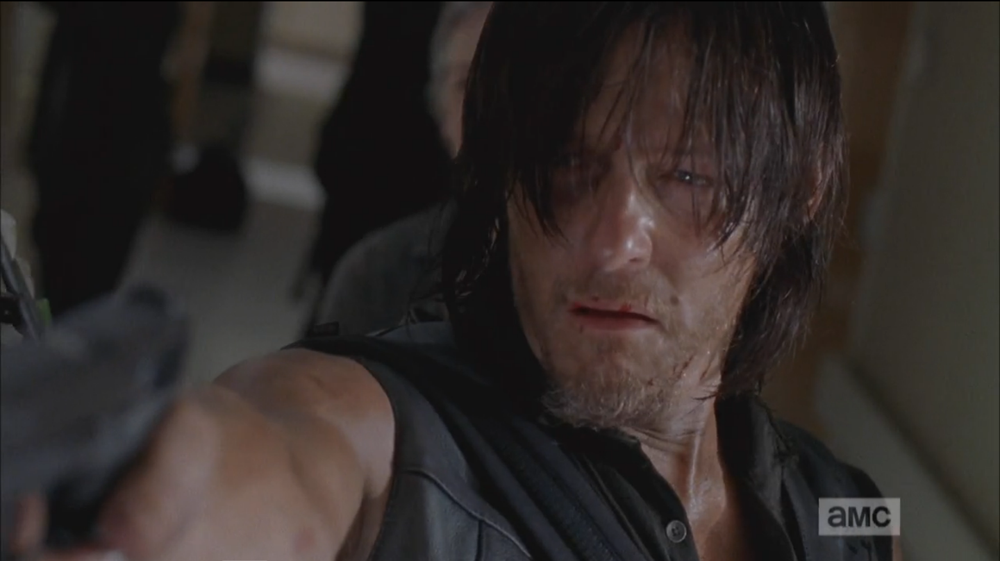 Did Norman Reedus Die In A Car Accident