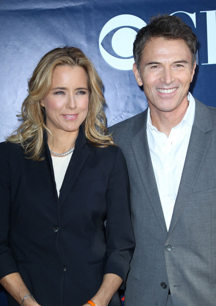 who is tim daly dating