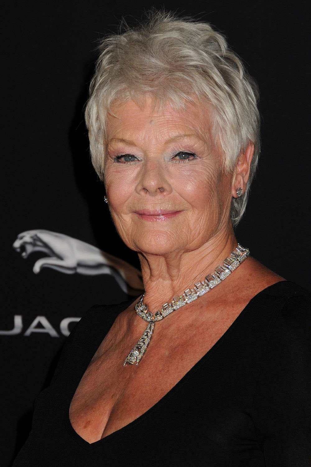 Cele Bitchy Judi Dench It Drives Me Spare When People
