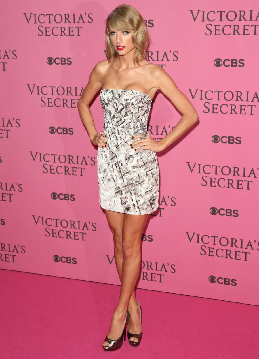 Cele bitchy   Star: Taylor Swift has lost weight, 'become ...
