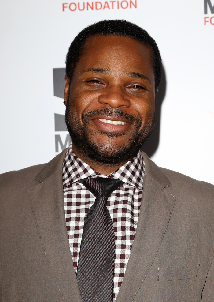Cele|bitchy | Malcolm-Jamal Warner on Cosby: 'Painful to ...
