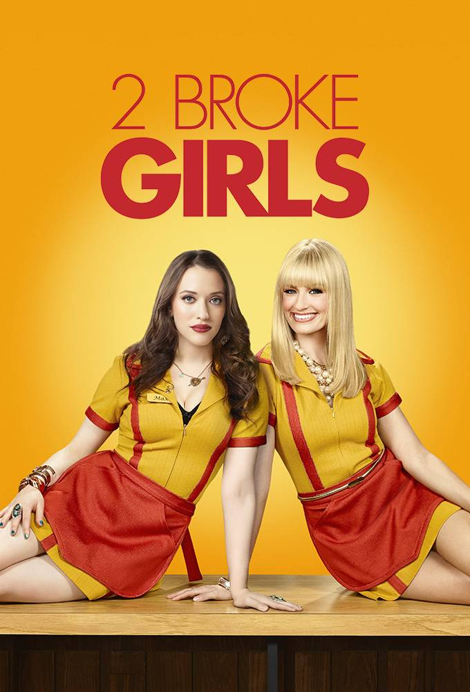 two broke girls serien stream