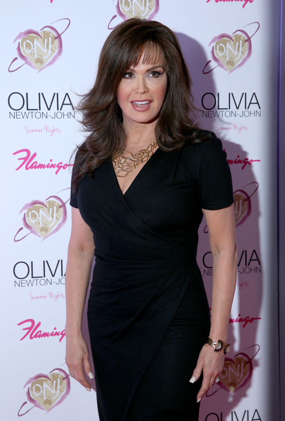 Cele Bitchy Marie Osmond On How She Stays Young Looking