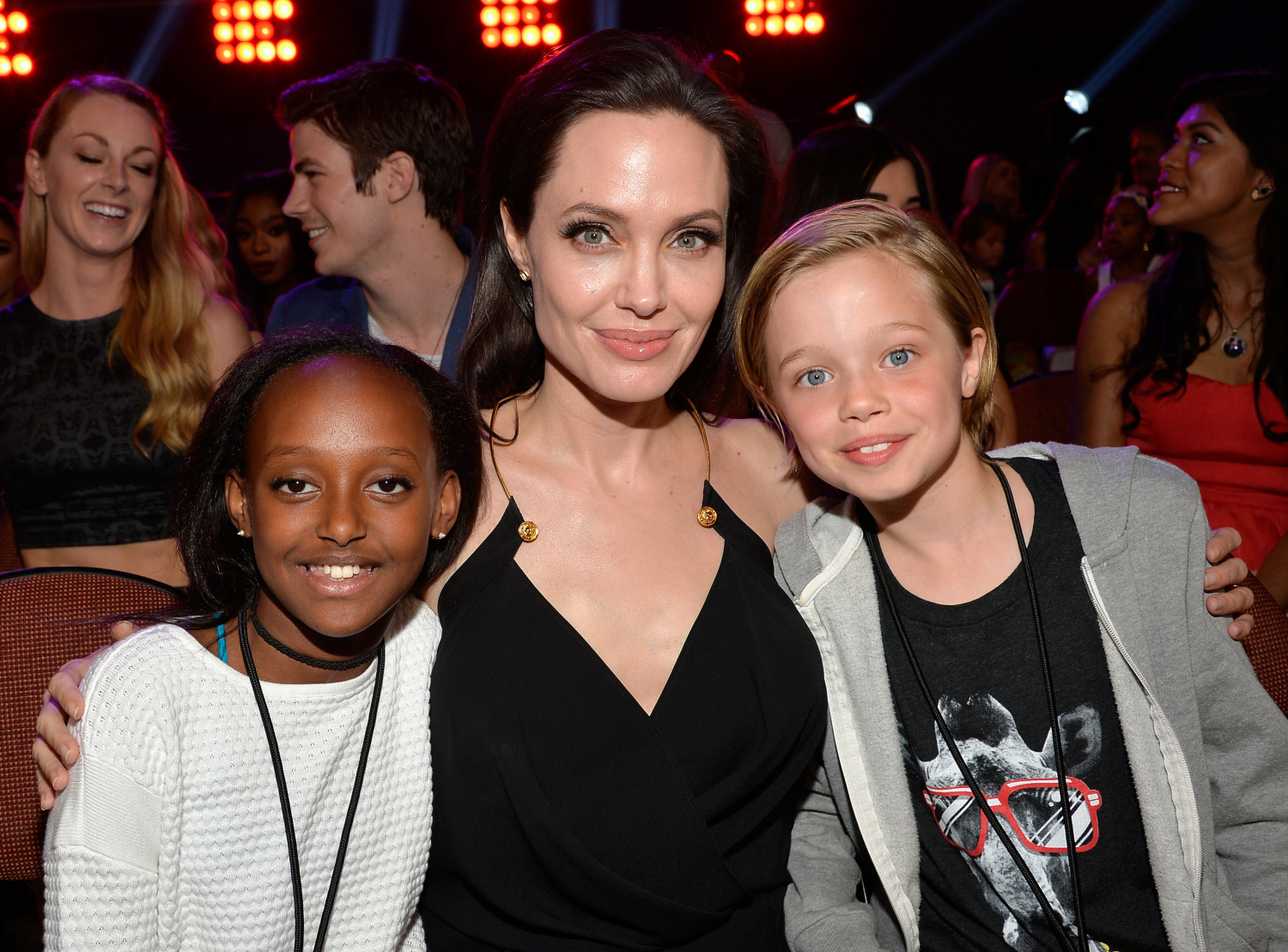 jolie kids choice