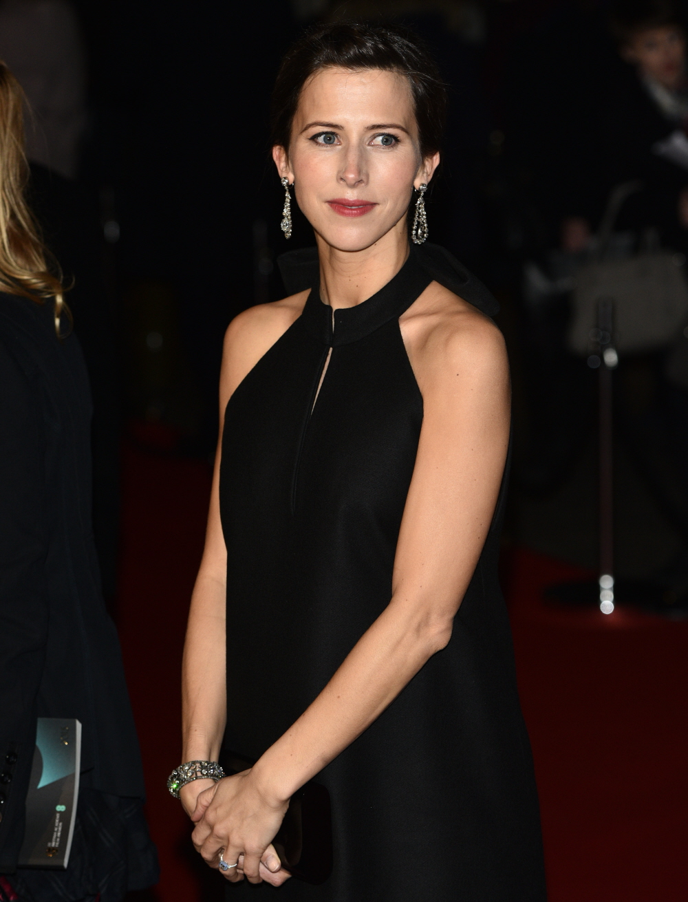 sophie hunter son