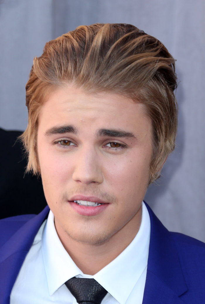 Justin Bieber at his roast: 'There was really no preparing me for ...