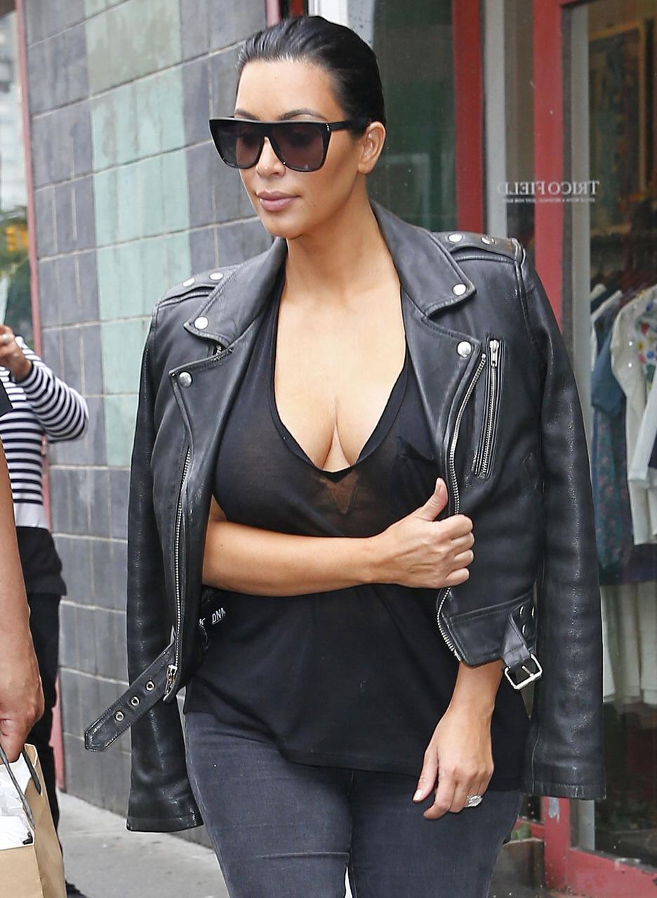 Free full kim kardashian sex tape images 433