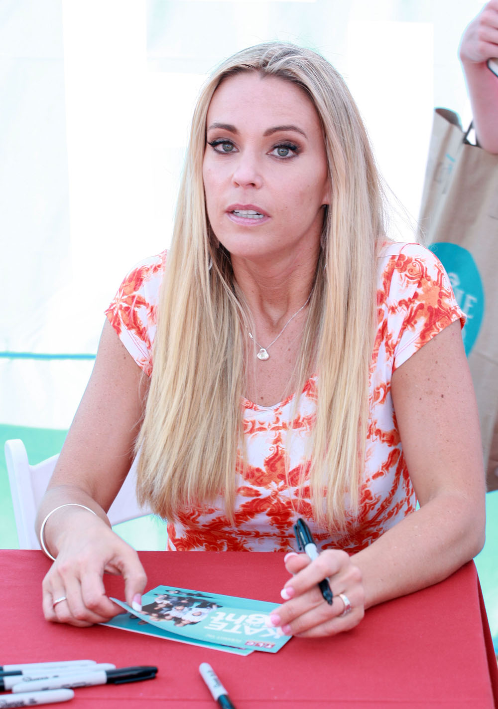 Cele Bitchy Kate Gosselin May Be Engaged To Millionaire