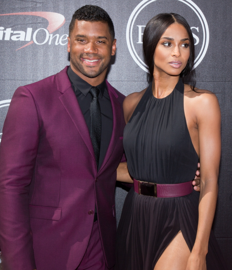 Russell Wilson Wedding Ring