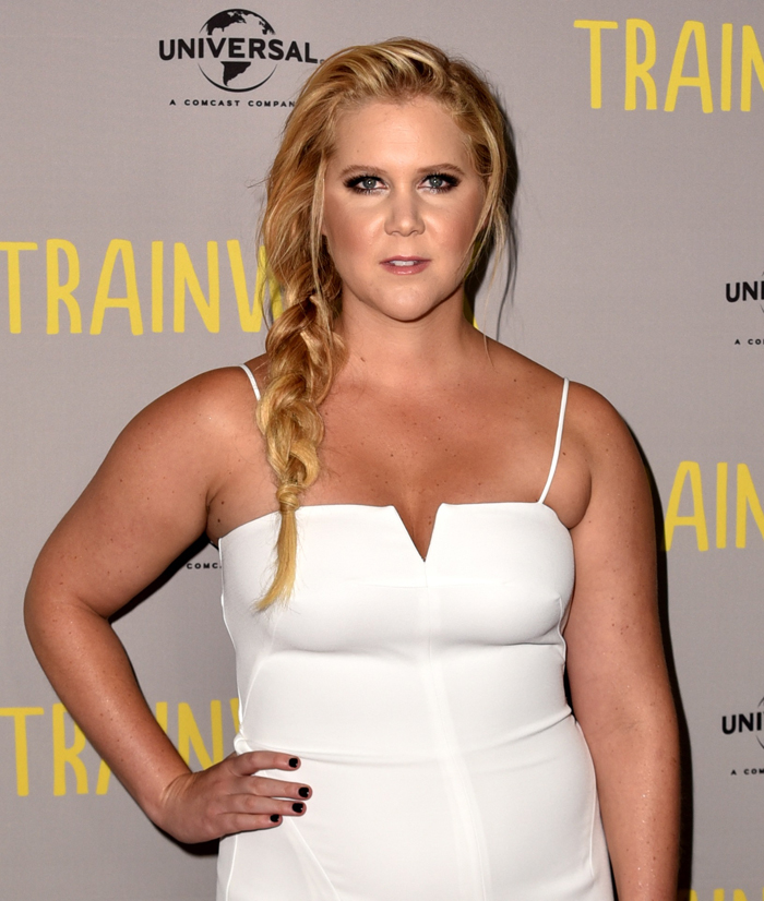 see it amy schumer jennifer lawrence form human pyramid ny