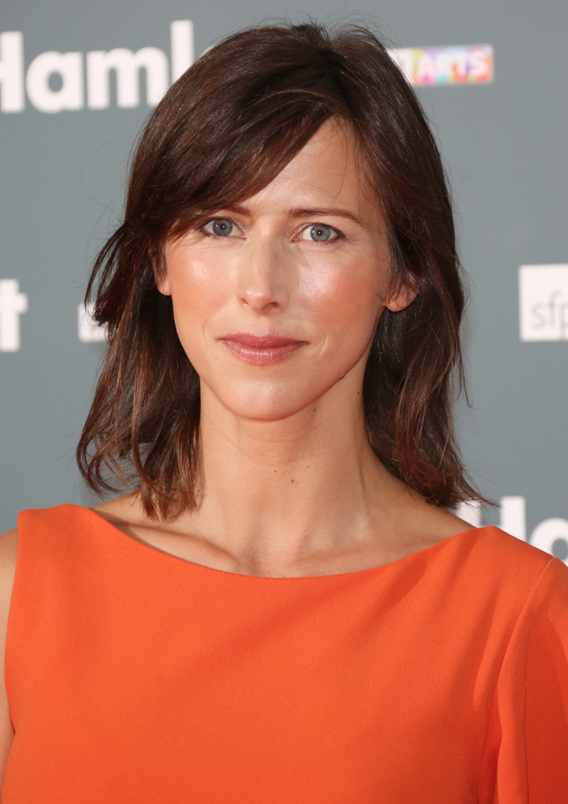 Sophie Hunter Nude Photos 25