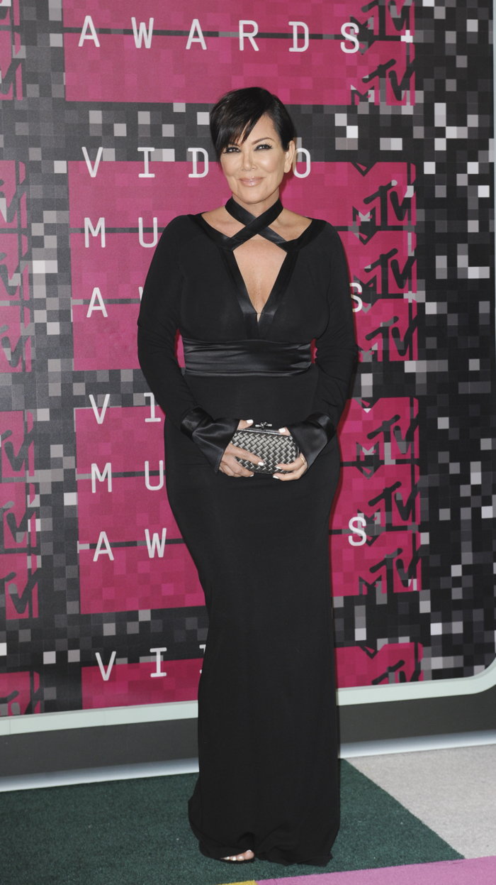 The MTV Video Music Awards 2015 Arrivals