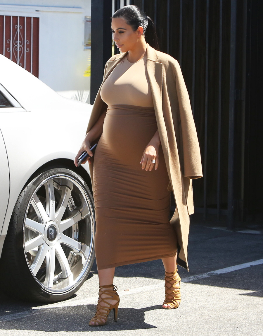 celebitchy kim kardashian is �insecure about her body