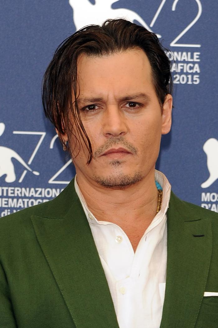 Cele|bitchy | Johnny D... Johnny Depp